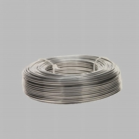 Aluminium draad 1.7mm  Kg
