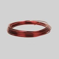 Aluminium draad rood 2mm  Gr